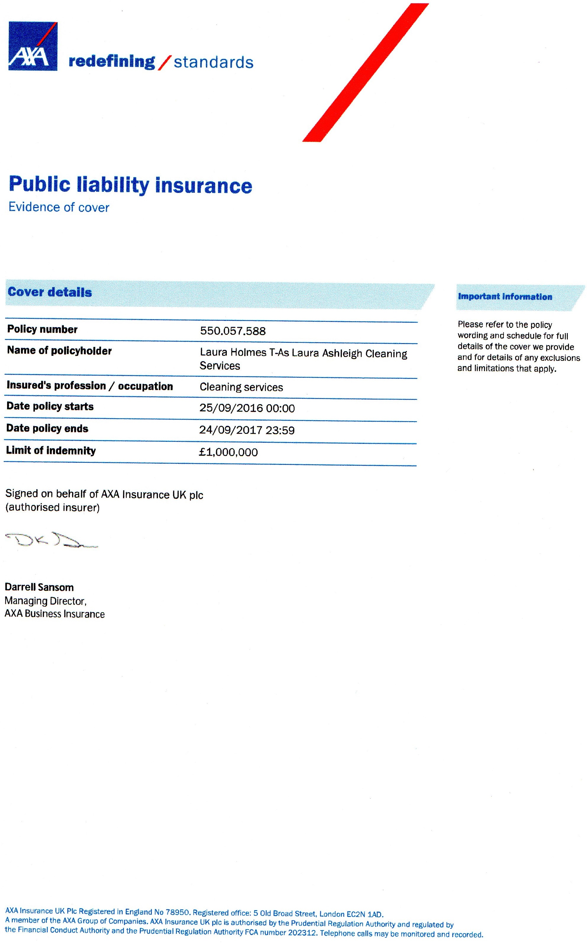 Car Insurance Postcode